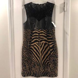 Tracey Reese Mini Dress